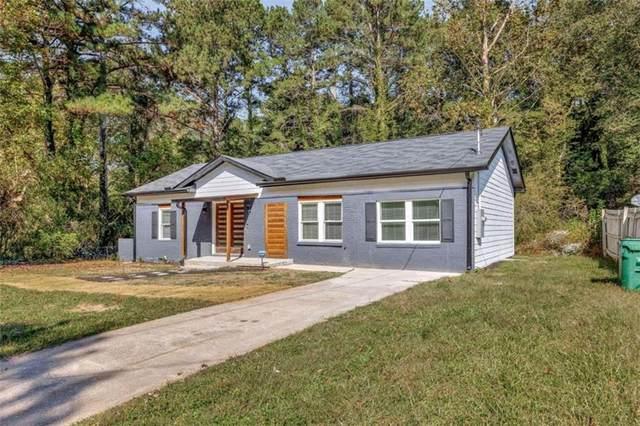2269 Tilson Circle, Decatur, GA 30032 (MLS #6960412) :: North Atlanta Home Team