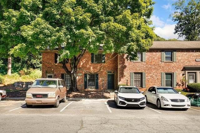 3123 Colonial Way Unit B, Atlanta, GA 30341 (MLS #6960413) :: Dawn & Amy Real Estate Team