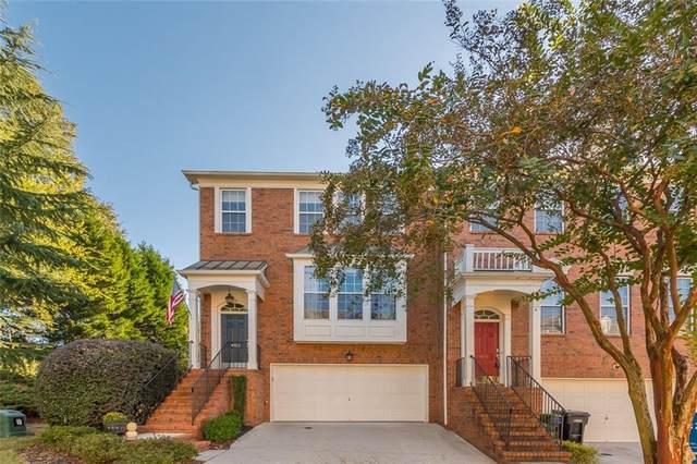 4851 Payson Terrace SE #3, Atlanta, GA 30339 (MLS #6960426) :: North Atlanta Home Team