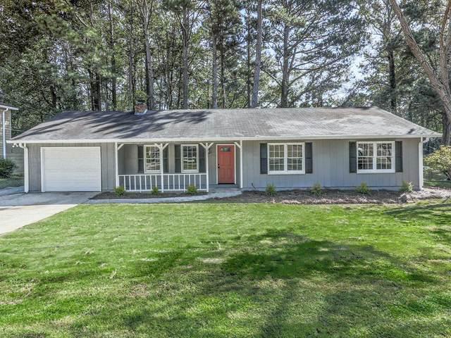 3670 Ashley Woods Drive, Powder Springs, GA 30127 (MLS #6960435) :: Virtual Properties Realty