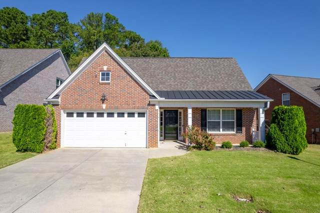 1289 Laurelwood Court, Lawrenceville, GA 30045 (MLS #6960439) :: Cindy's Realty Group