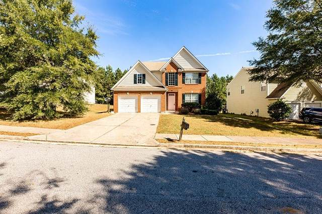7463 Silver Arrow Trail, Austell, GA 30168 (MLS #6960442) :: North Atlanta Home Team