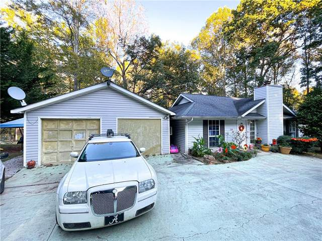 3308 Forest Brook Crossing, Gainesville, GA 30507 (MLS #6960447) :: Cindy's Realty Group