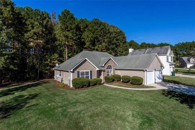 4533 Era Trace, Snellville, GA 30039 (MLS #6960450) :: North Atlanta Home Team