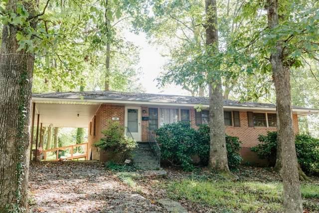 719 Brookwood Drive, Forest Park, GA 30297 (MLS #6960451) :: North Atlanta Home Team