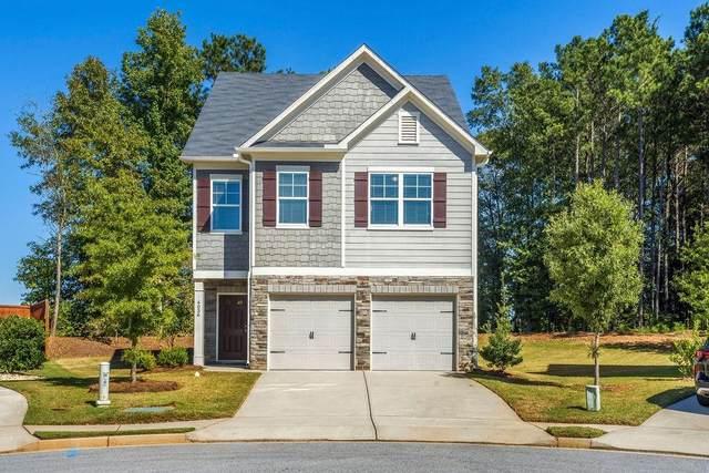 4036 Elsdon Drive, Austell, GA 30106 (MLS #6960454) :: North Atlanta Home Team