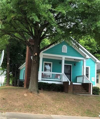 649 Ira Street SW, Atlanta, GA 30312 (MLS #6960463) :: North Atlanta Home Team