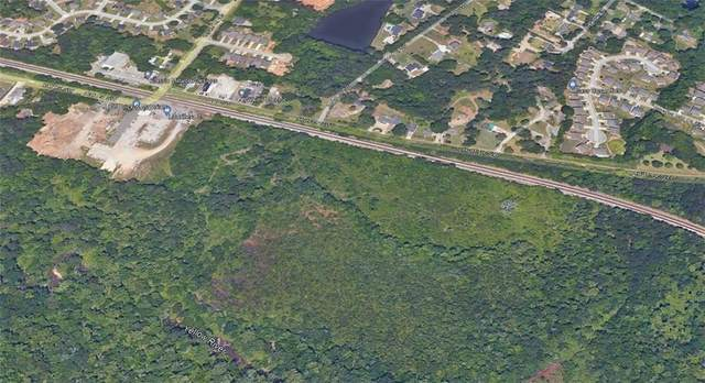 195 Huff Drive, Lawrenceville, GA 30044 (MLS #6960466) :: Dillard and Company Realty Group