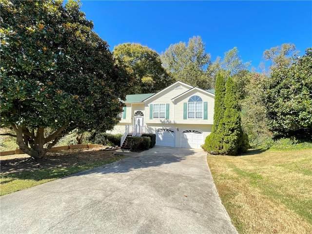 3876 Deaton Road, Flowery Branch, GA 30542 (MLS #6960471) :: North Atlanta Home Team