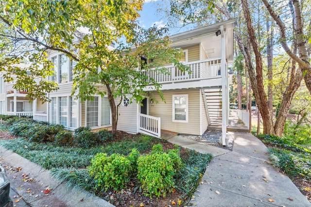 910 Countryside Place SE, Smyrna, GA 30080 (MLS #6960478) :: Maria Sims Group