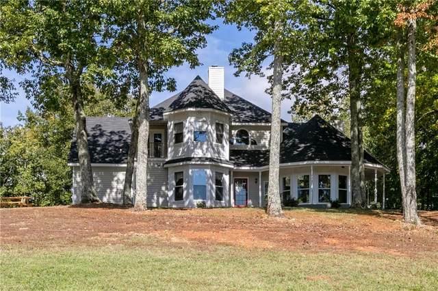 463 E Valley Road NE, Rydal, GA 30171 (MLS #6960483) :: North Atlanta Home Team