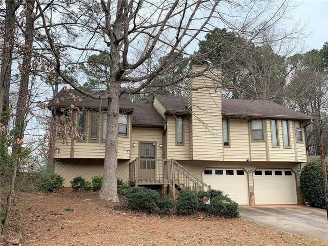 2750 Herron Circle, Snellville, GA 30039 (MLS #6960485) :: North Atlanta Home Team