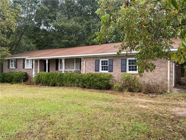 2118 Rainbow Circle, Snellville, GA 30039 (MLS #6960487) :: North Atlanta Home Team