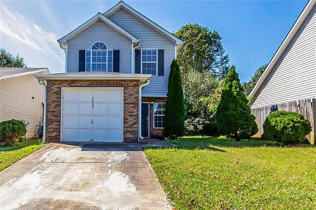 3637 Emerald Point, Decatur, GA 30034 (MLS #6960497) :: North Atlanta Home Team