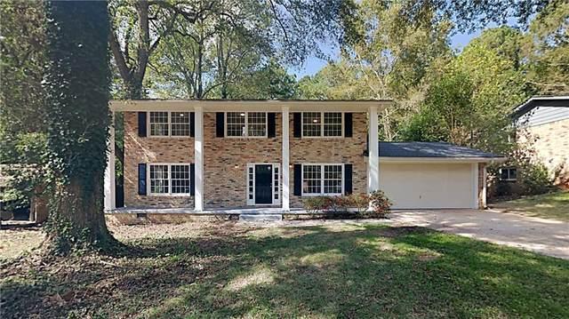 1341 Weston Drive, Decatur, GA 30032 (MLS #6960501) :: North Atlanta Home Team