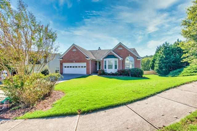 550 Maeve Lane, Dacula, GA 30019 (MLS #6960511) :: Cindy's Realty Group