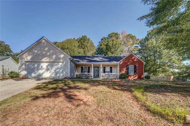 623 Oakwood Lane, Monroe, GA 30655 (MLS #6960513) :: North Atlanta Home Team