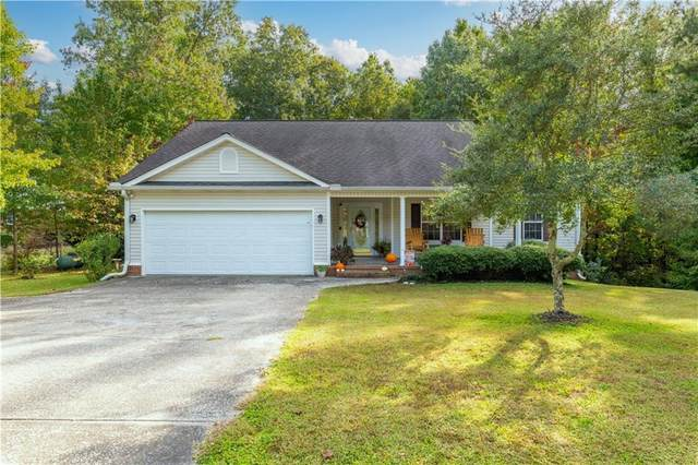 364 Mountain Shadow Lane, Chatsworth, GA 30705 (MLS #6960515) :: North Atlanta Home Team