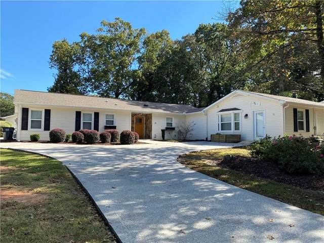 1760 Shillings Road NW, Kennesaw, GA 30152 (MLS #6960518) :: Path & Post Real Estate