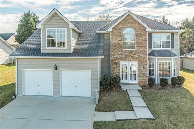 706 Fletcher, Winder, GA 30680 (MLS #6960521) :: North Atlanta Home Team