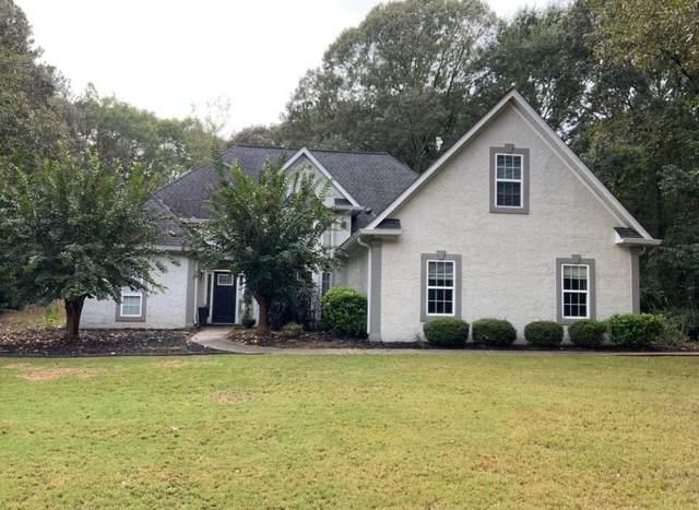 225 Mcgarity Drive, Mcdonough, GA 30252 (MLS #6960522) :: North Atlanta Home Team