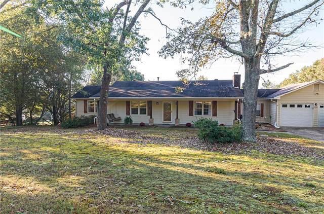 4235 Oakwood Trail, Cumming, GA 30040 (MLS #6960541) :: North Atlanta Home Team