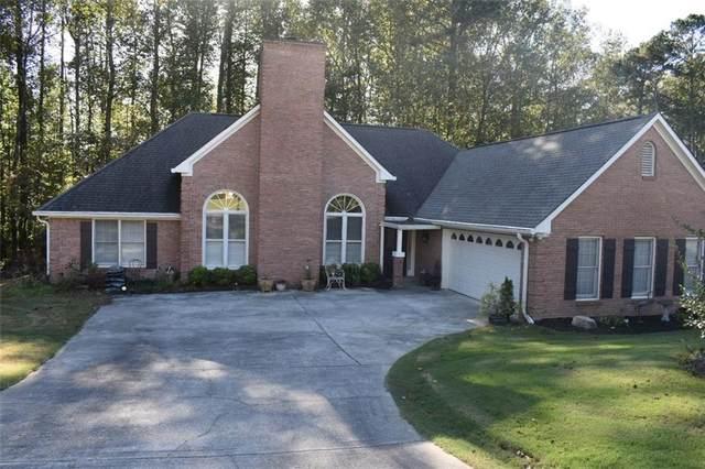 1950 Wynfield Point Drive, Buford, GA 30519 (MLS #6960550) :: Rock River Realty