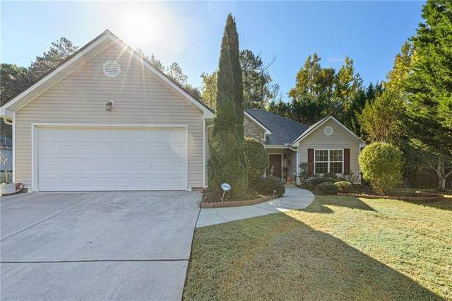 187 Alexis Drive, Dallas, GA 30132 (MLS #6960558) :: North Atlanta Home Team