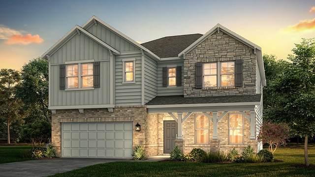 197 Northridge Drive, Dallas, GA 30132 (MLS #6960559) :: North Atlanta Home Team
