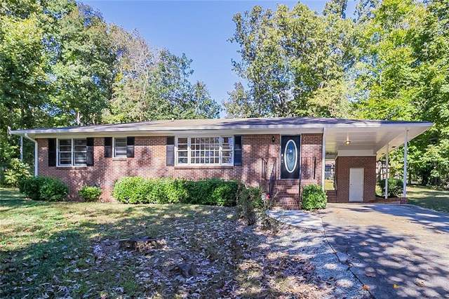 1071 E Atlanta Road, Stockbridge, GA 30281 (MLS #6960561) :: North Atlanta Home Team