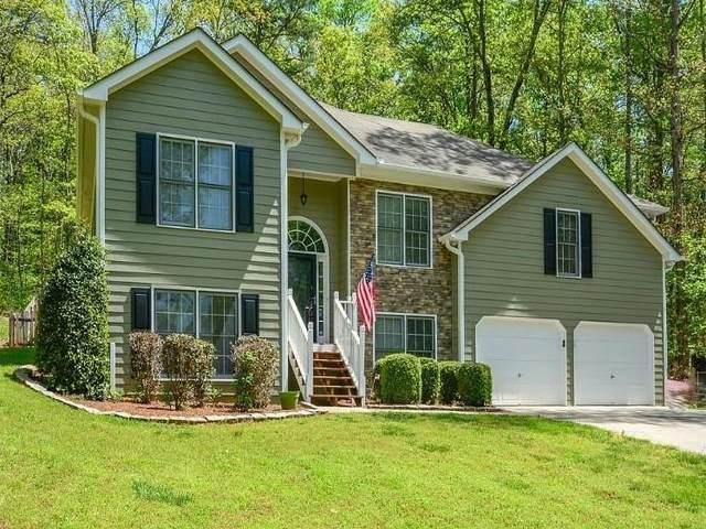 116 Calusa Lake Drive, Ball Ground, GA 30107 (MLS #6960566) :: North Atlanta Home Team