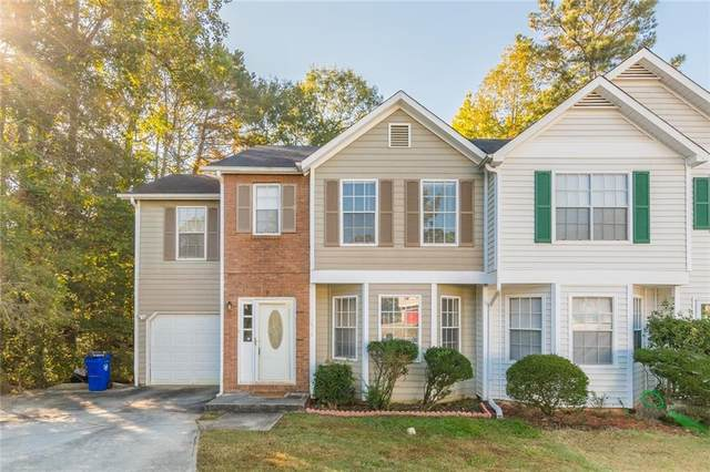3876 Conley Downs Drive, Decatur, GA 30034 (MLS #6960569) :: The Gurley Team