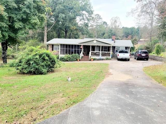 358 SE Pleasant Hope Road SE, Silver Creek, GA 30173 (MLS #6960571) :: North Atlanta Home Team