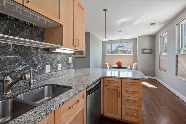325 East Paces Ferry Road NE #408, Atlanta, GA 30305 (MLS #6960575) :: RE/MAX Paramount Properties
