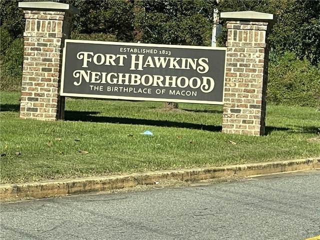 323 Hydrolia Street, Macon, GA 31217 (MLS #6960579) :: HergGroup Atlanta
