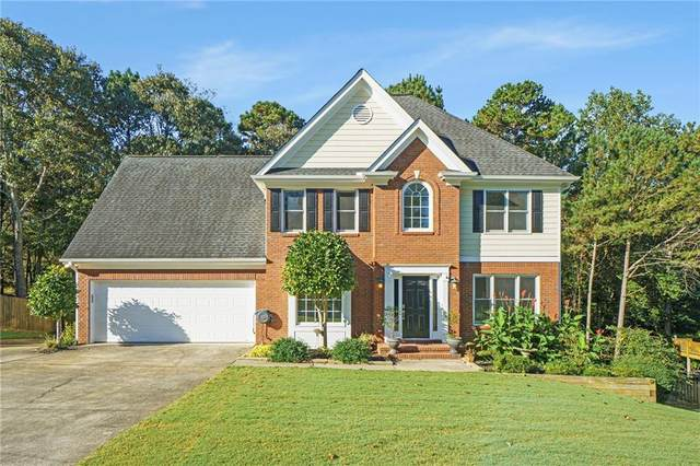 6509 Vista Glen, Flowery Branch, GA 30542 (MLS #6960597) :: North Atlanta Home Team