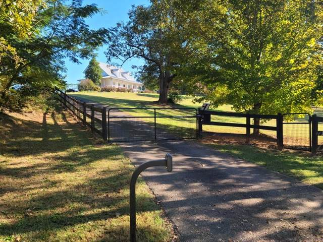 191 Knucklesville Road, Rydal, GA 30171 (MLS #6960608) :: North Atlanta Home Team