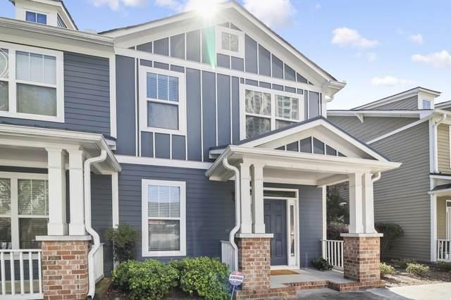 288 16th Street NW, Atlanta, GA 30363 (MLS #6960609) :: The Kroupa Team | Berkshire Hathaway HomeServices Georgia Properties