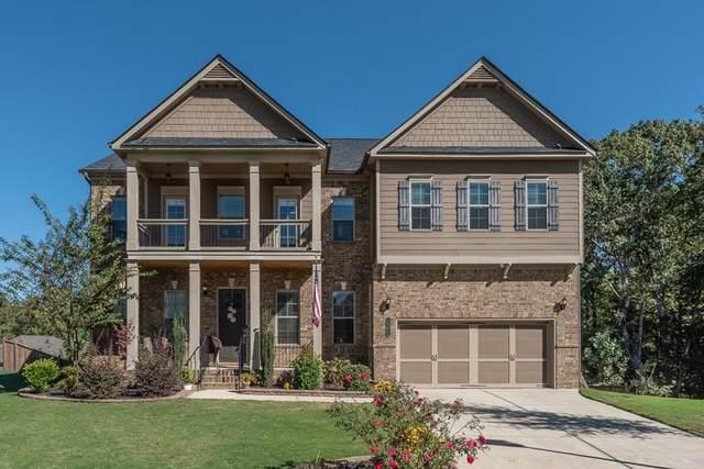 4820 Point Rock Drive, Buford, GA 30519 (MLS #6960629) :: North Atlanta Home Team