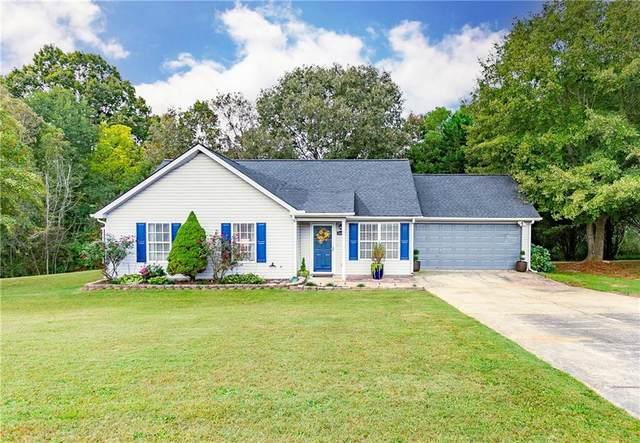 5618 Cottage Lane, Clermont, GA 30527 (MLS #6960631) :: North Atlanta Home Team