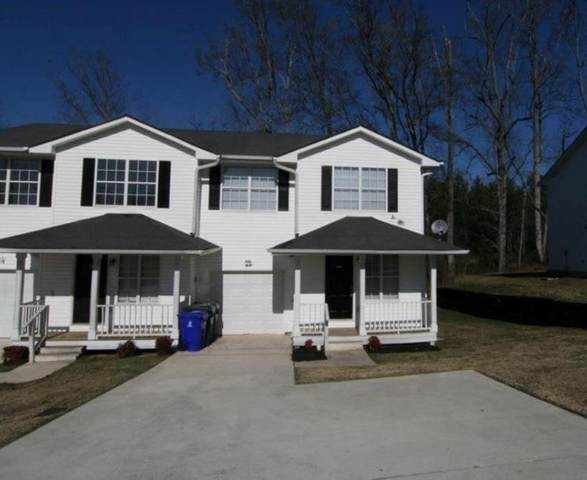 1228 Pinedale Circle NW, Conyers, GA 30012 (MLS #6960636) :: The Realty Queen & Team