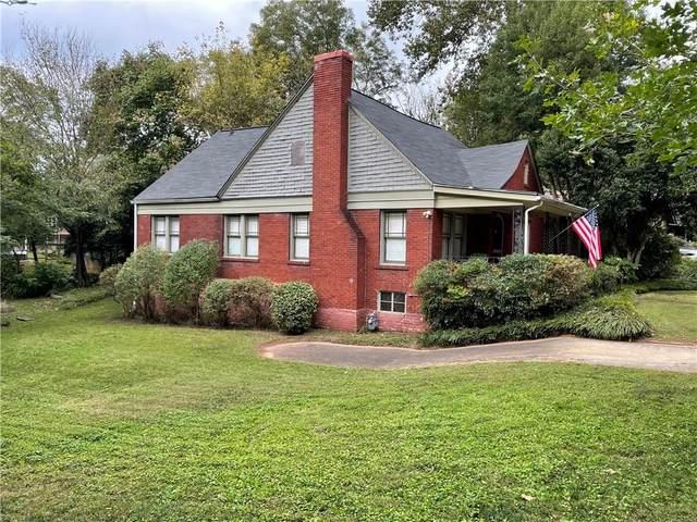 514 Ponce De Leon Place, Decatur, GA 30030 (MLS #6960641) :: Path & Post Real Estate