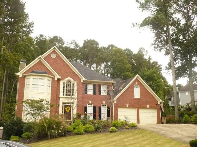 2604 Gladstone Terrace, Woodstock, GA 30189 (MLS #6960645) :: Todd Lemoine Team