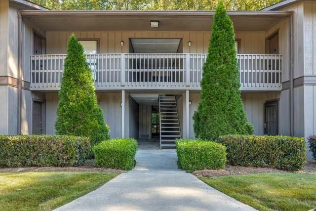 318 Smokerise Circle SE, Marietta, GA 30067 (MLS #6960649) :: North Atlanta Home Team