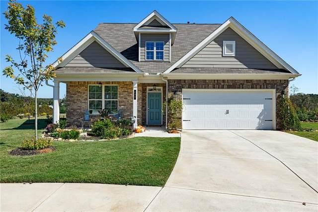 408 Summit Avenue, Canton, GA 30114 (MLS #6960650) :: The Kroupa Team | Berkshire Hathaway HomeServices Georgia Properties