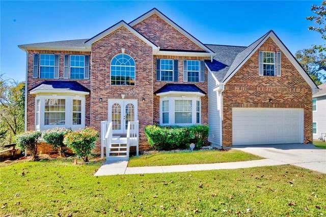 4261 Donna Way, Lithonia, GA 30038 (MLS #6960652) :: North Atlanta Home Team