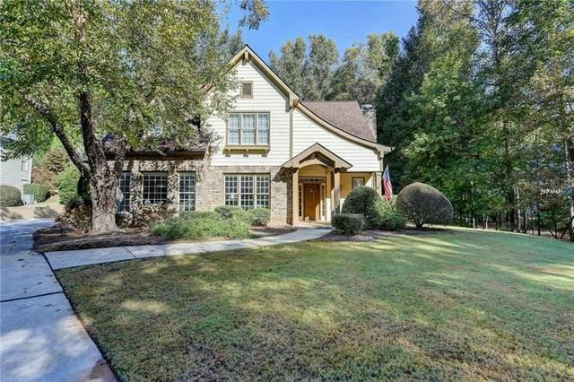 285 Dogwood Walk Lane, Norcross, GA 30071 (MLS #6960660) :: North Atlanta Home Team