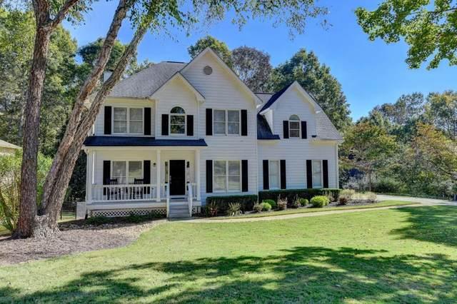 2525 Bexford View, Cumming, GA 30041 (MLS #6960663) :: North Atlanta Home Team