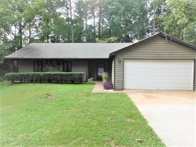 1431 Sugar Maple Way, Lawrenceville, GA 30043 (MLS #6960667) :: North Atlanta Home Team