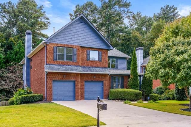 1429 Cortez Lane NE, Brookhaven, GA 30319 (MLS #6960673) :: The Kroupa Team | Berkshire Hathaway HomeServices Georgia Properties